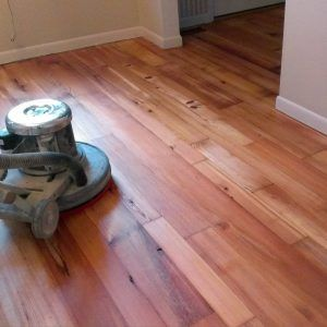 Best Finish For Hardwood Floors With
