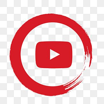 Youtube Logo Icon Youtube Clipart Youtube Icons Logo Icons Png And Vector With Transparent Background For Free Download Youtube Logo Instagram Logo Iphone Background Images