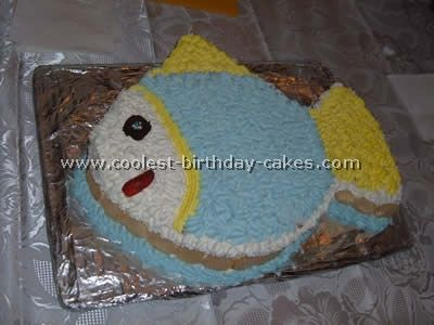 17 Best images about fish theme birthday on Pinterest Birthday
