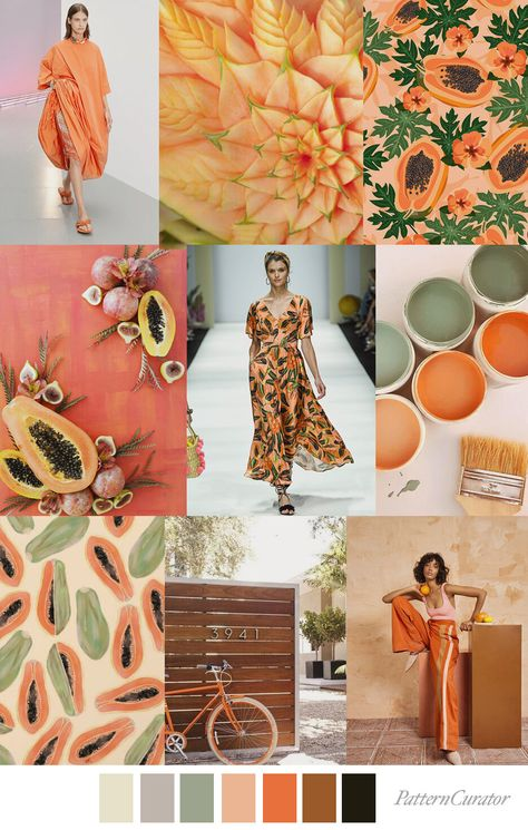 Pattern Curator color, print & pattern trends, concepts, insights and inspiration