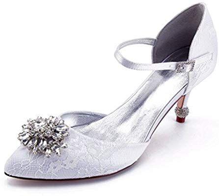 detailed look a4019 557e9 Zxstz Scarpe col tacco alto Scarpe da donna Scarpe da sposa ...