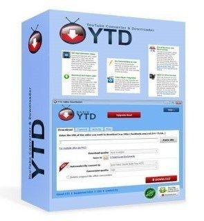 Ytd Video Downloader Pro 5 9 10 Is A Popular Software Application