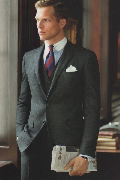 Suit & Style ...