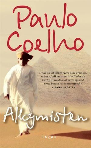 Alkymisten Boger Paulo Coelho Livsvisdom