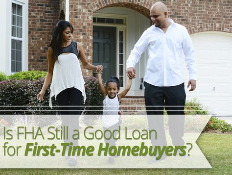 Best loan options for first time homebuyers