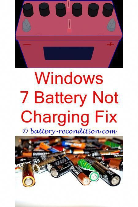 batteryreconditioning alum battery fix - how to fix hp