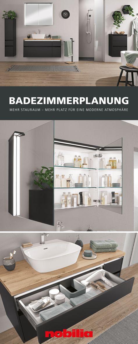 Reduziertes Design Maximaler Nutzen In 2020 Nobilia Moderne Raumausstattung Asthetisches Design