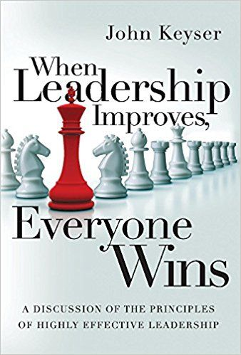 PDF DOWNLOAD] When Leadership Improves, Everyone Wins: A