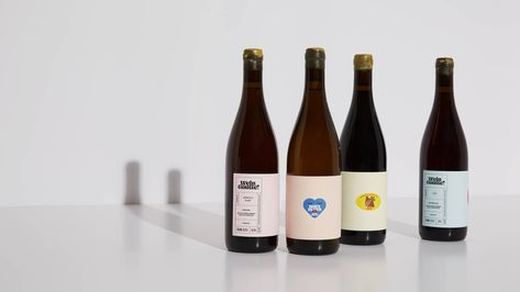 WeinGoutte Focuses On What's Important: The Wine Itself