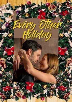 Every Other Holiday 2018 Holiday Movie Hallmark Movies Christmas Movies