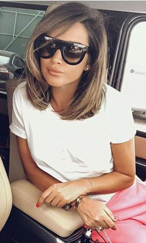 Honor companions. As summer is exceptionally close, you have just begun to take arrangement for summer. Also, we realize that the issue about which we must be extremely cautious, hair shading is one of them. Not it? Also, as a brunette, you can keep it in your decision.