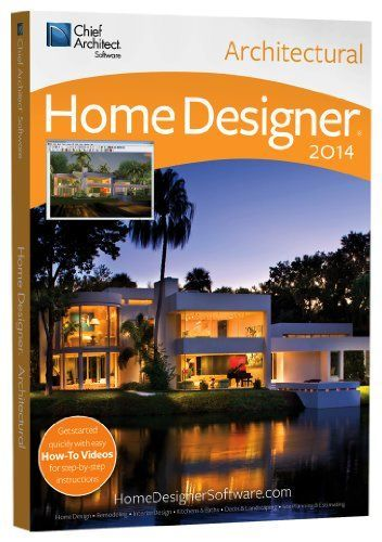 Home Designer Architectural 2014 From Chief Architect Chief Architect Architec Chief Architect Architecture