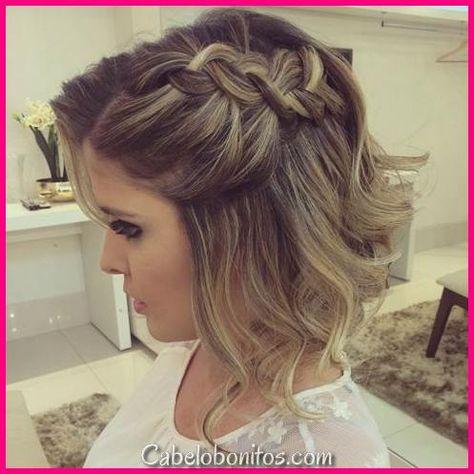 Um Excelente 21 penteados de dança mais glamourosos para melhorar sua formosura  #baile #beleza #glamourosos #melhorar #penteados