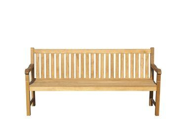 Drewniana Lawka Ogrodowa 180 Cm Java Outdoor Furniture Outdoor Decor Furniture