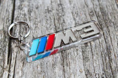 BMW Porte-cl/és de luxe