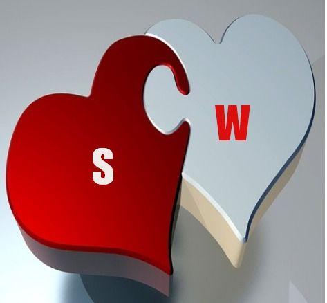 حرف S W مع بعض فى صورة واحدة صور حرف S مع W مزخرف خلفيات رائعة لحرف الاس مع الدبليو صقور الإبدآع Floral Monogram Letter Flower Aesthetic Floral Monogram