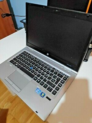 Portatil Hp Elitebook 8460p 14 120gb Ssd 4gb Ram Intel Core I5