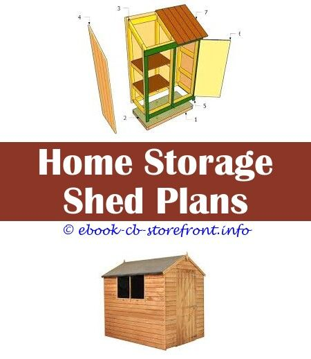 10x10 Gable Shed Roof Plans Howtospecialist How To Build Step By Step Diy Plans Shed Roof Flat Roof Shed Roof Architecture