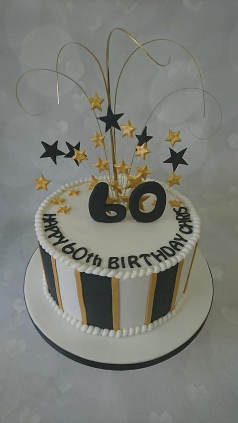 Pin On Men S Birthday Cake S
