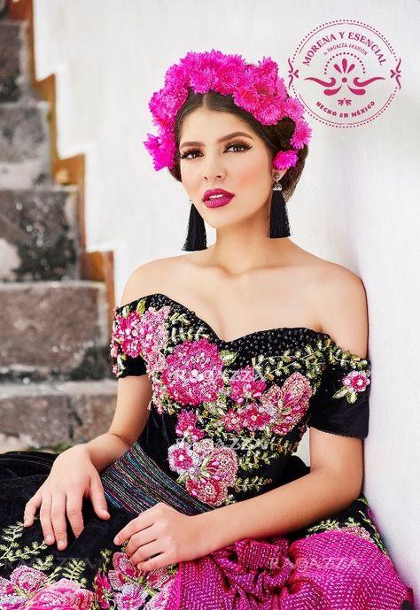 Mexican Quinceanera Dress | Sueno Celebrations Bridal | Bellingham, WA