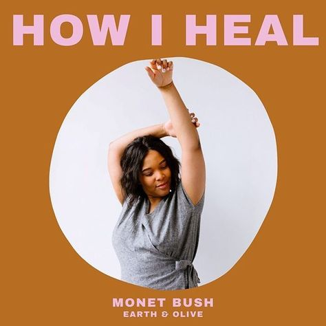 Wellness advocate, creative agency owner and mother Monet Bush on her self-care routine