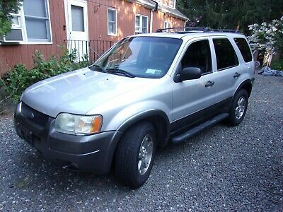 Ebay Advertisement 2004 Ford Escape Xlt 2004 Ford Escape Xlt