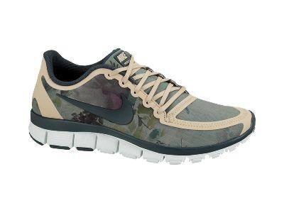 best website 79a19 f4570 Nike Free Run 5.0 Liberty Damen Laufschuh - 110,00 €