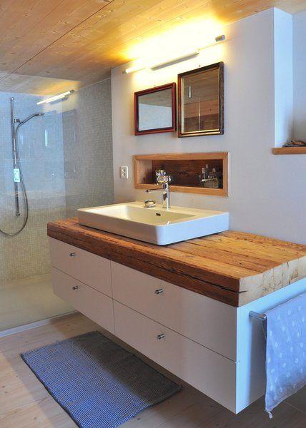 Ikea Bad Waschbecken Mit Unterschrank