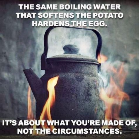 Character not circumstances makes the man - Best inspirational and motivational quotes on the web - Medical Institution