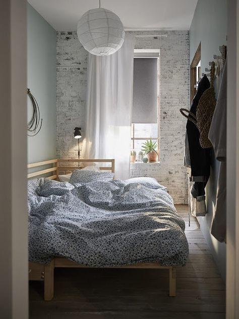 Ikea Katalog 2019 Schlafzimmer