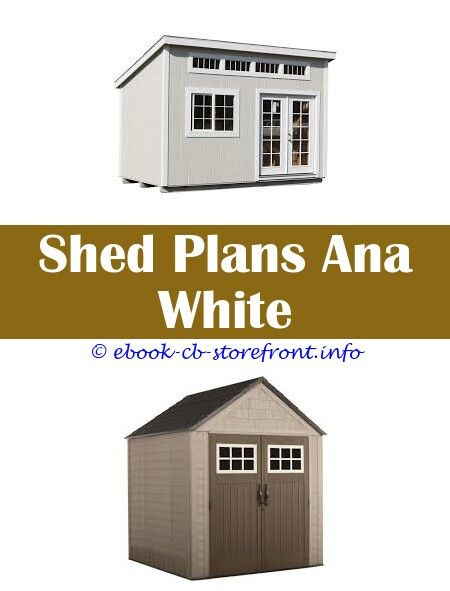 10 Appreciate Cool Tips Shed Plan With Material List 4x4 Storage Shed Plans Shed Plans For A 12x20 Diy Garage Shed Plans Onsite Shed Building
