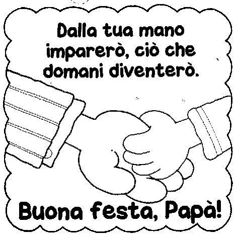 Pin Di Rossella Su Papa Festa Del Papa Papa Bigliettini Per
