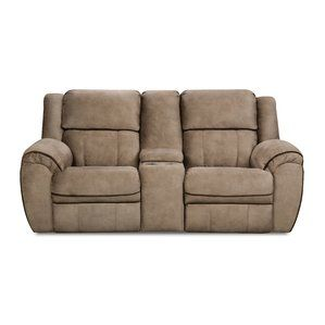 Cool Simmons Genevieve Double Motion Reclining Loveseat By Red Cjindustries Chair Design For Home Cjindustriesco