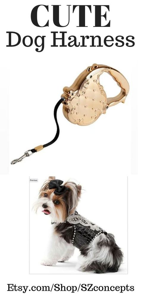 Online Shopping For With Free Worldwide Shipping Dog Harness Cute Dog Harness Cute Dogs