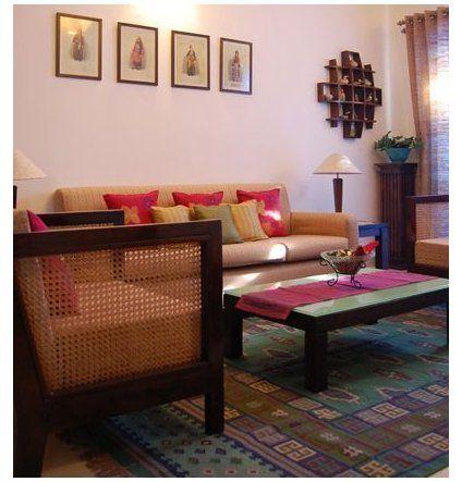 50 Indian Interior Design Ideas Small Apartment Interior De Interior Design Apartment Small Small Apartment Living Room Small Apartment Living Room Design