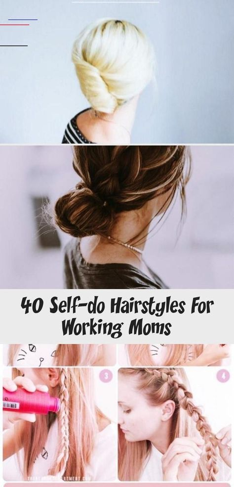 Self Do Hairstyles For Working Moms Professional Short Natural Hairstyles For Work Professionalhairstyl 2020 Hair Styles Short Natural Hair Styles Mom Hairstyles
