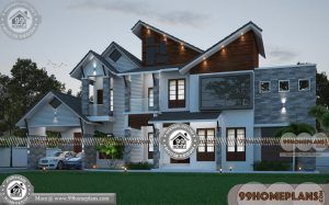 Amazing House Plans With Double Storey Homes Designs Collections House Plans Architectural Floor Plans House Plans With Pictures