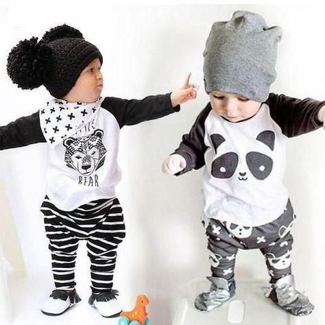 Border Collie Heartbeat Kids Girl Boy Short Sleeve Rompers Costume Jumpsuit 0-24M