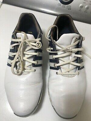 Asimilar oficina postal extraño  Ad(eBay) Adidas Tour 360 XT Golf Shoes 10 Wide   Adidas tour 360, Golf  shoes, Spikeless golf shoes