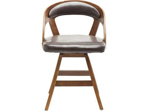Krzeslo Manhattan Brazowe 79234 Kare Design Sfmeble Pl