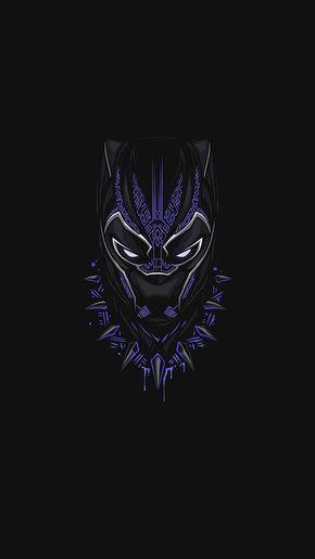 Iphone 12 Souple Panthere Par Neeox Fond D Ecran Marvel Heros Marvel Fond D Ecran Avengers