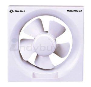 Bajaj Maxima 300 Mm Exhaust Fan Exhaust Fan Exhaust Fan Kitchen Fan