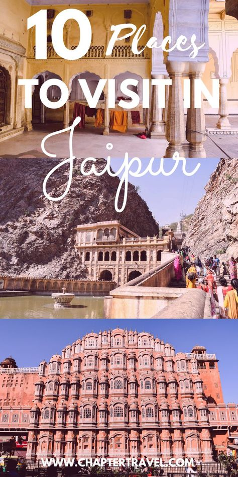 Jaipur, India | Beautiful Jaipur | Mawa Mahal, Monkey Temple | Amber Fort | Architecture | India history | India heritage | Things to do in Jaipur | Inspiration for Jaipur | Cities in India