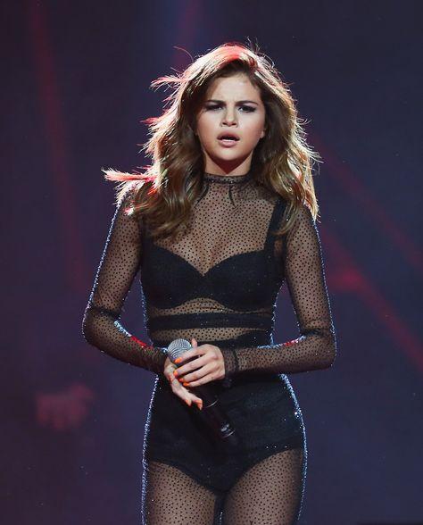 Selena Gomez Addresses Comments She ...