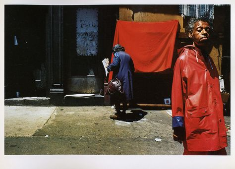 RuGuru - masters of photography - Harry Gruyaert - Lumieres Blanshes - Часть 2