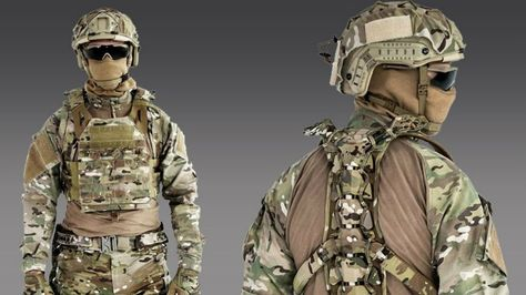 6 Amazing Tactical Gear & Survival Gear You Need To See In 2019 #2
