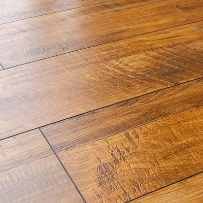 Albero Valley Hudson Bay Random Width Engineered Hickory Hardwood Flooring Reviews Wayfair Oak Laminate Flooring Oak Laminate Laminate Flooring Colors