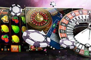 Different Types Of Gamification At Online Casino Software