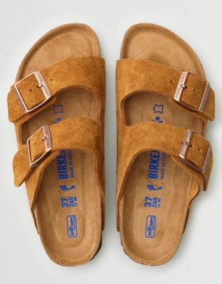 Birkenstock Women S Arizona Soft Footbed Sandal Footbed Sandals Womens Sandals Birkenstock Sandals Arizona