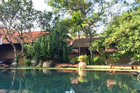Negombo (Sri Lanka): Ayurveda Kur für Einsteiger